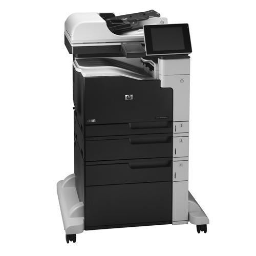 Absolute Toner $29.64/Month HP LaserJet Enterprise 700 M775dn All-in-One MULTIFUNCTION Colour Laser Printer, Scanner Photocopier Color Office Copiers