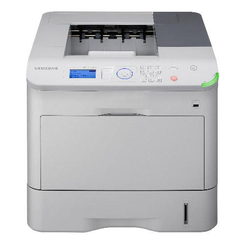 Absolute Toner Brand New Samsung ML-5515ND Monochrome Laser Printer High Speed 52PPM for busy offices Laser Printer