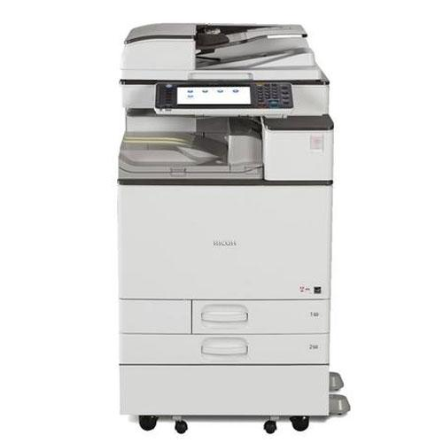 Ricoh MP C2503 2503 MPC2503 Color Copy Machine Photocopier 11x17 12x18