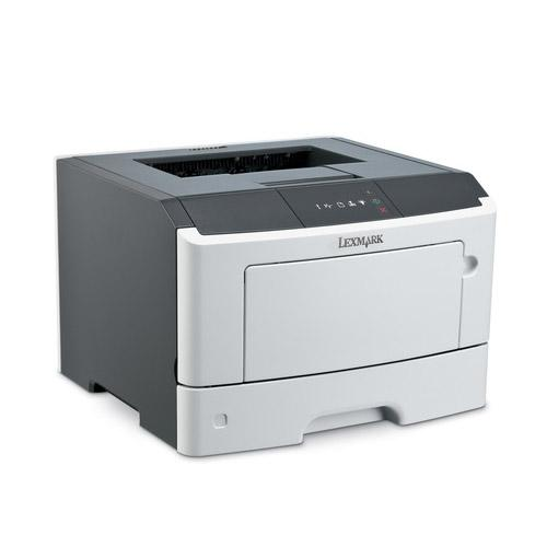 REPOSSESSED Lexmark MS310 Laser Monochrome Printer