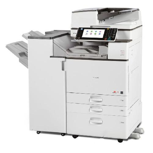 $125.17/month REPOSSESSED Ricoh MP C4503 Color ALL INCLUSIVE PREMIUM Copier Printer Copy Machine - Only 47K pages