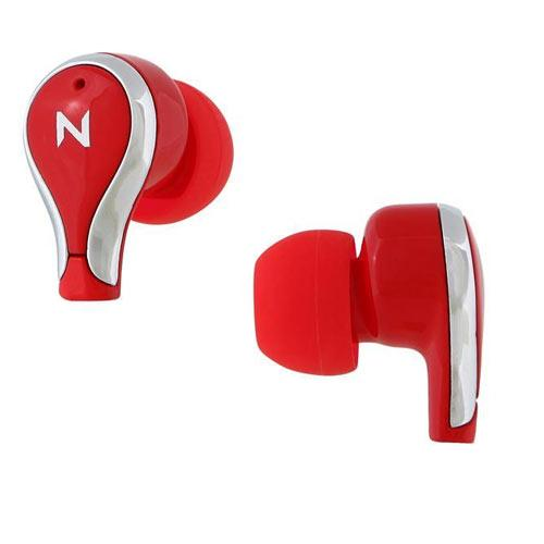 Nutz SWAGGA Studio Noise-isolating Earphones