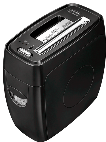 Absolute Toner Fellowes Powershred PS-12Cs Cross-Cut Shredder Shredders