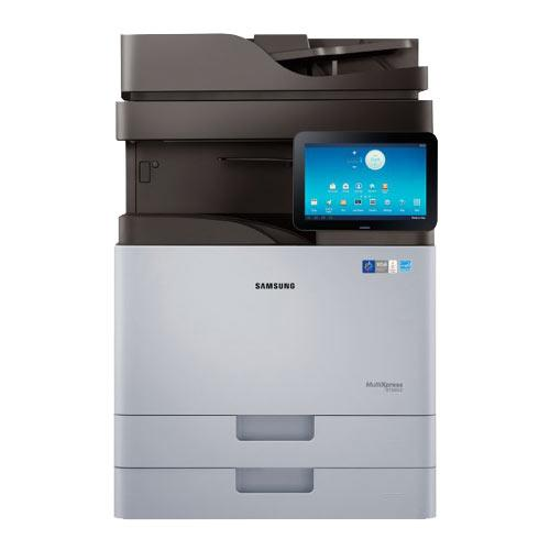 Absolute Toner $49.83/month Brand New 35,000 PAGES TONER. Samsung MultiXpress SL-K4300LX 4300 Monochrome OFFICE Printer Copier Color Scanner Showroom Monochrome Copiers
