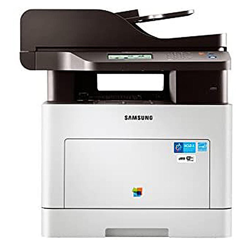 Absolute Toner Samsung ProXpress C2670FW Color Multifunction Laser Printer, Copier, Scanner For Office Showroom Color Copiers