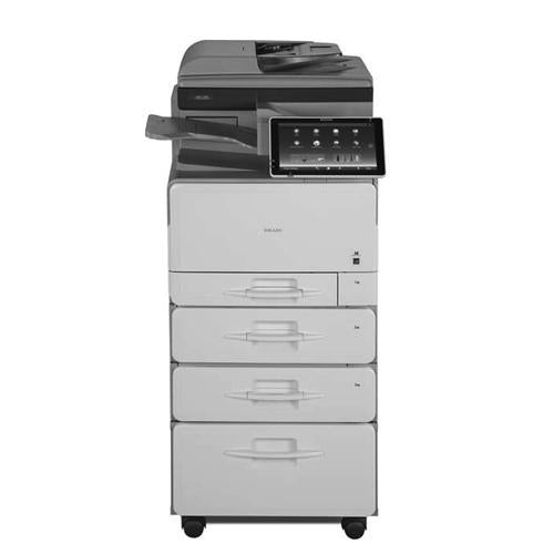 Absolute Toner $55/ Month Repossessed Ricoh MP C306 Colour office Multifunction Printer Copier Scanner Warehouse Copier