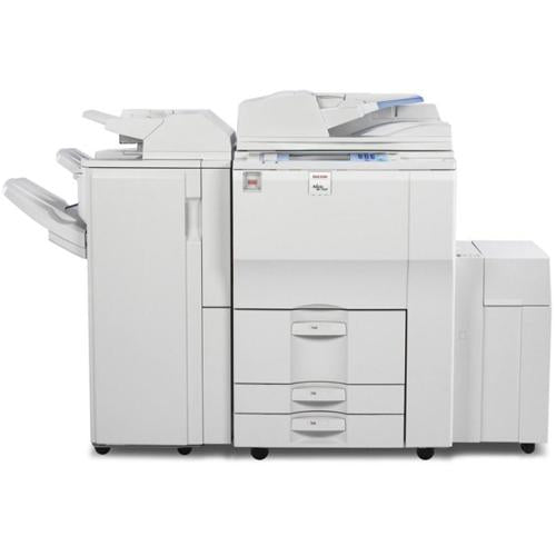 Ricoh Aficio MP 6001 Monochrome Multifunction Production Printer