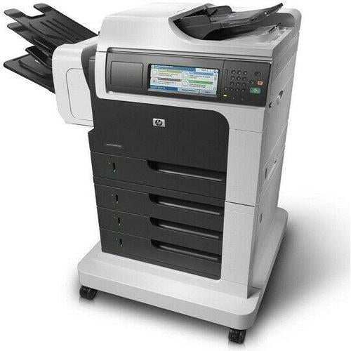 $47/Month Only REPOSSESSED New With 1K - HP LaserJet Enterprise M4555 MFP Monochrome Laser Printer