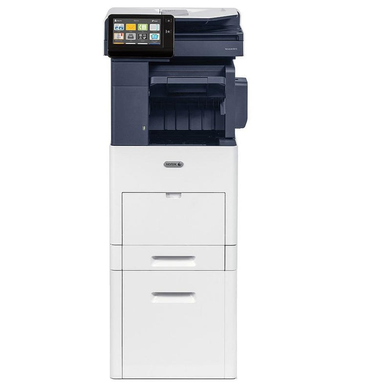 Absolute Toner Xerox Versalink B615 High-Speed Monochrome Multifunctional Desktop Laser Printer Copier Scanner For Business Showroom Monochrome Copiers