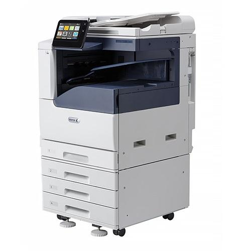 Absolute Toner Xerox VersaLink C7020 Color Laser Multifunctional Copier Printer Scanner, Scan 2 email 11x17 For Business - $45/Month Showroom Color Copiers