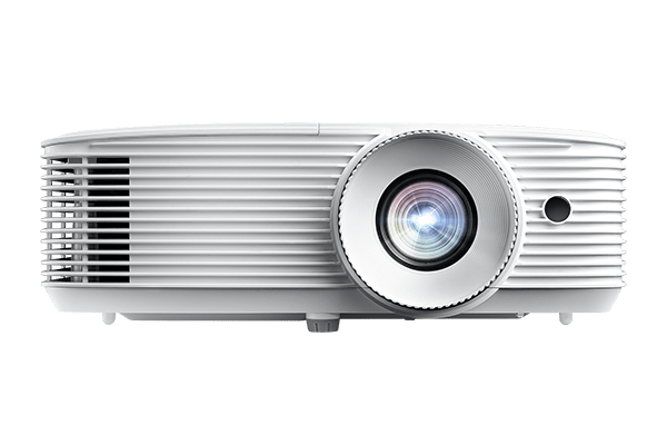 Absolute Toner Optoma WU336 Bright WUXGA Projector with 3600 Lumens Projector