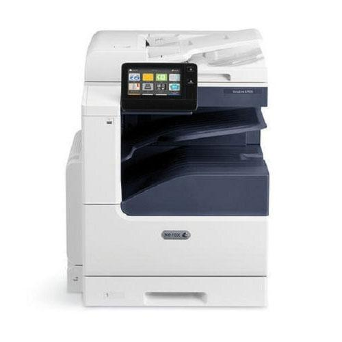 Absolute Toner Xerox VersaLink C7025 Color 11x17 Multifunction Laser Printer Copier Scanner Newer Model Pre Owned Showroom Color Copiers