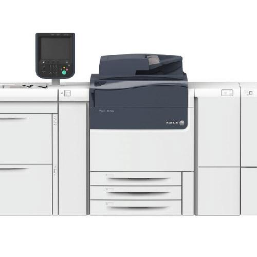 $596/month Xerox Versant 180 Press Color Production Printer Copier Scanner High Quality Photocopier 350GSM