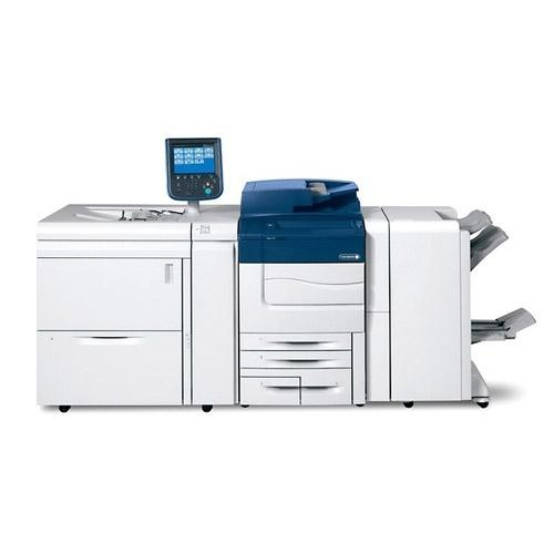 Absolute Toner $285/month Xerox Versant 80 Press Color Production Printer Copier High Speed High Quality Photocopier Lease 2 Own Copiers