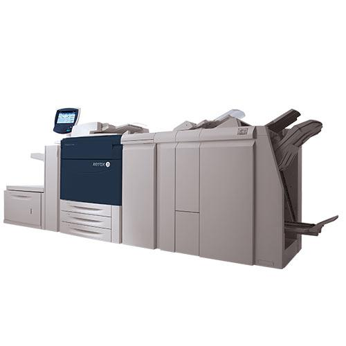 Absolute Toner Xerox 770 Digital Color Press High End Photocopier AUTOMATIC DUPLEX UPTO 300 GSM Office Copiers In Warehouse