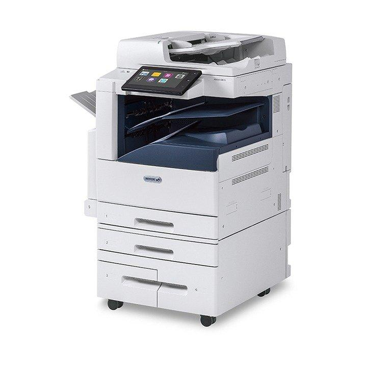 Absolute Toner $59/month -Brand New with only 87 Pages Office printed Xerox VersaLink B7035 35ppm B/W Multifunction Printer Copier Color Scanner NEW MODEL Showroom Monochrome Copiers