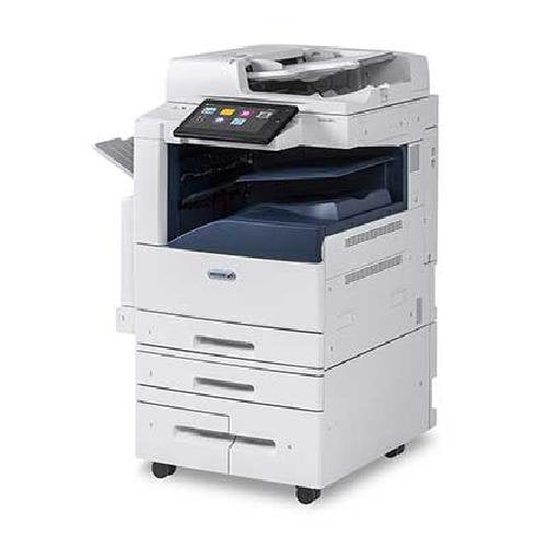 95K - $69/Month Xerox Altalink B8055 Monochrome Multifunction Printer High Speed 55 PPM