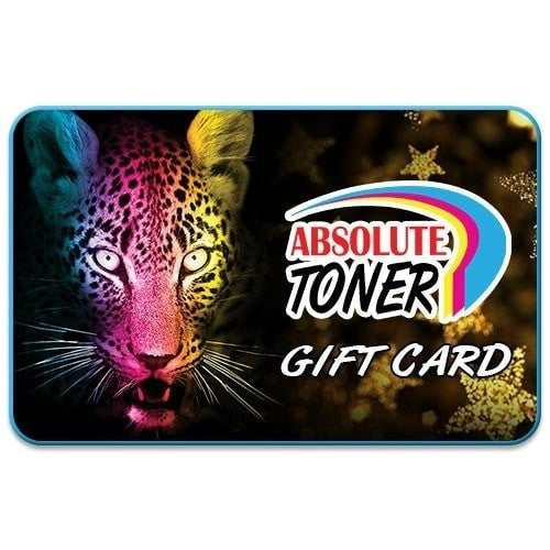 Absolute Toner Absolute Toner Gift Card Gift Card