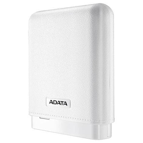 ADATA 10000mAh White Power Bank (PV150)