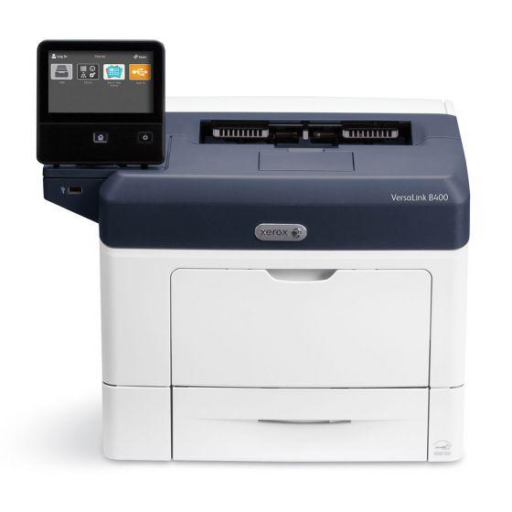 Absolute Toner DEMO UNIT Xerox VersaLink B400 Black and White Laser Printer 47 PPM - Only 144 Pages Printed Laser Printer