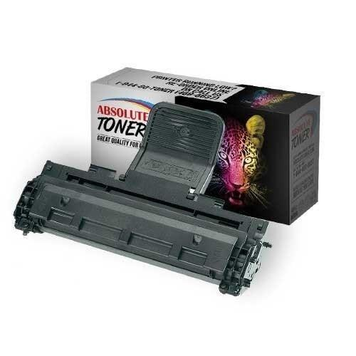 Absolute Toner Compatible Toner Cartridge for Samsung ML-1625 Black High Yield Samsung Toner Cartridges