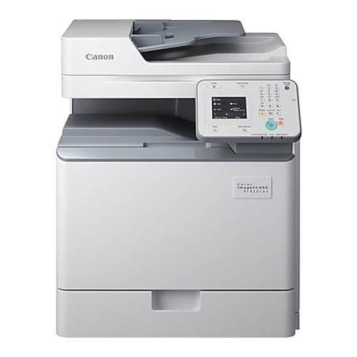 Absolute Toner Brand New Canon imageCLASS MF810Cdn Colour Multifunction Laser Printer Copier Scanner Fax Office Copiers In Warehouse