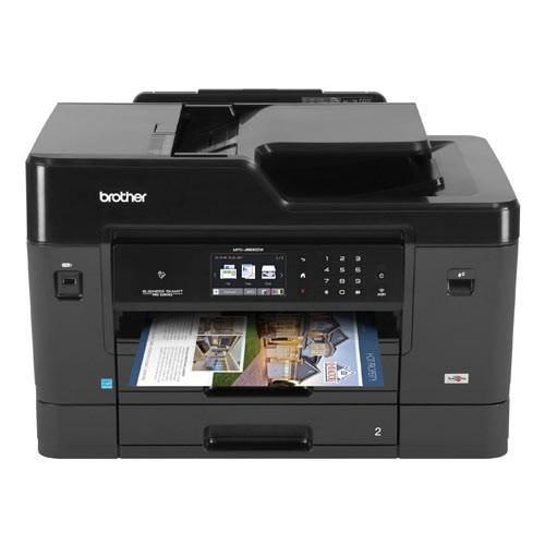 Brother MFC-J6930DW Business Smart Pro Color Inkjet All-in-one Printer 11x17- Brand New