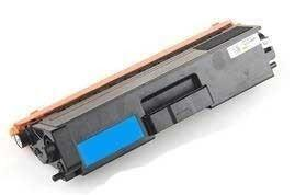 Brother TN-336 / TN-326 Cyan Toner Cartridge Compatible