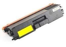 Brother TN-336 / TN-326 Yellow Toner Cartridge Compatible