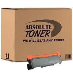 Brother TN-660 TN660 Toner Cartridge Compatible