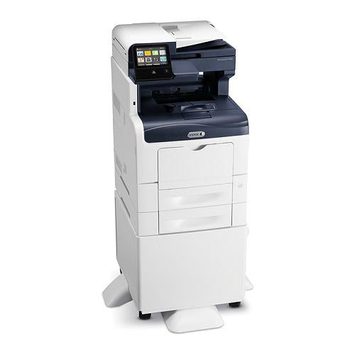 Absolute Toner Xerox Versalink C405 Color Laser Multifunction Copier Production Printer Copier Scanner Laser Printer