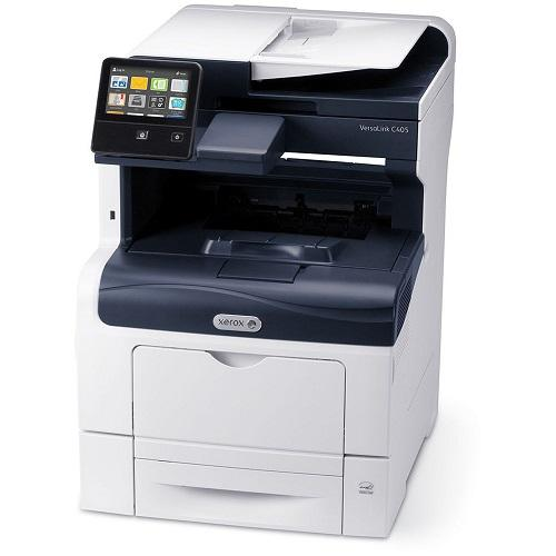 Absolute Toner Xerox Versalink C405 All-in-one Color Laser Multifunction Printer Office Copier Scanner Laser Printer