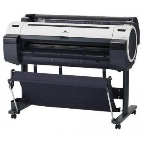 "Absolute Toner 36"" Canon imagePROGRAF iPF755 Large Format Corporate and CAD Printer Large Format Printer"