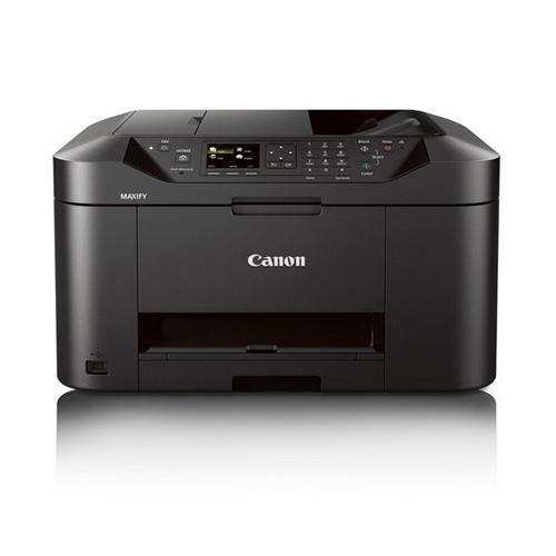 Canon Maxify MB2020 Wireless Color Inkjet Small Office All-in-One Printer - Refurbished