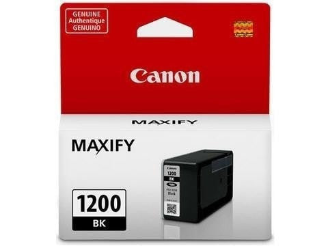Canon PGI-1200 OEM Black Ink Tank Cartridge (9219B001)