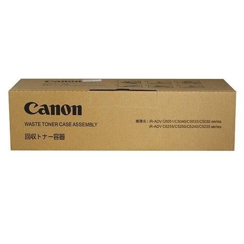 Canon Waste Toner Case Assembly FM4-8400-010 for IRA C5030 C5035 C5045 C5051 C5235 C5240 C5250 C5255
