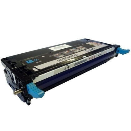 Dell 330-1194 (G479F) Compatible Cyan Toner Cartridge (Dell 3130)