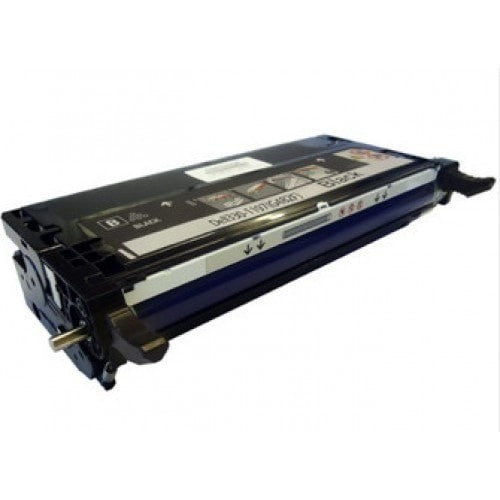 Dell 330-1197 Compatible Black Toner Cartridge (Dell 3130)