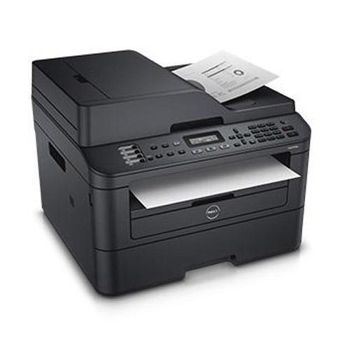 Dell E515dw Monochrome Multifunction All-in-one Laser wireless Printer Copier Scanner Fax