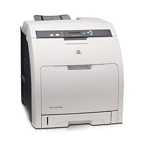 HP Color Laserjet 3600DN Printer - Refurbished