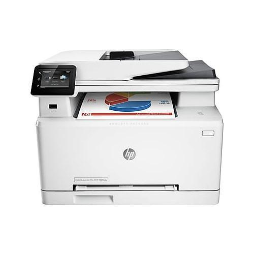 HP Colour LaserJet Pro M277DW All-in-One Wireless Printer - Brand New