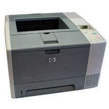 HP LaserJet 2430tn Monochrome Printer - Refurbished