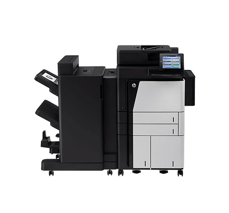 Absolute Toner HP LaserJet Enterprise Flow MFP M830 Laser Office Printer Laser Printer