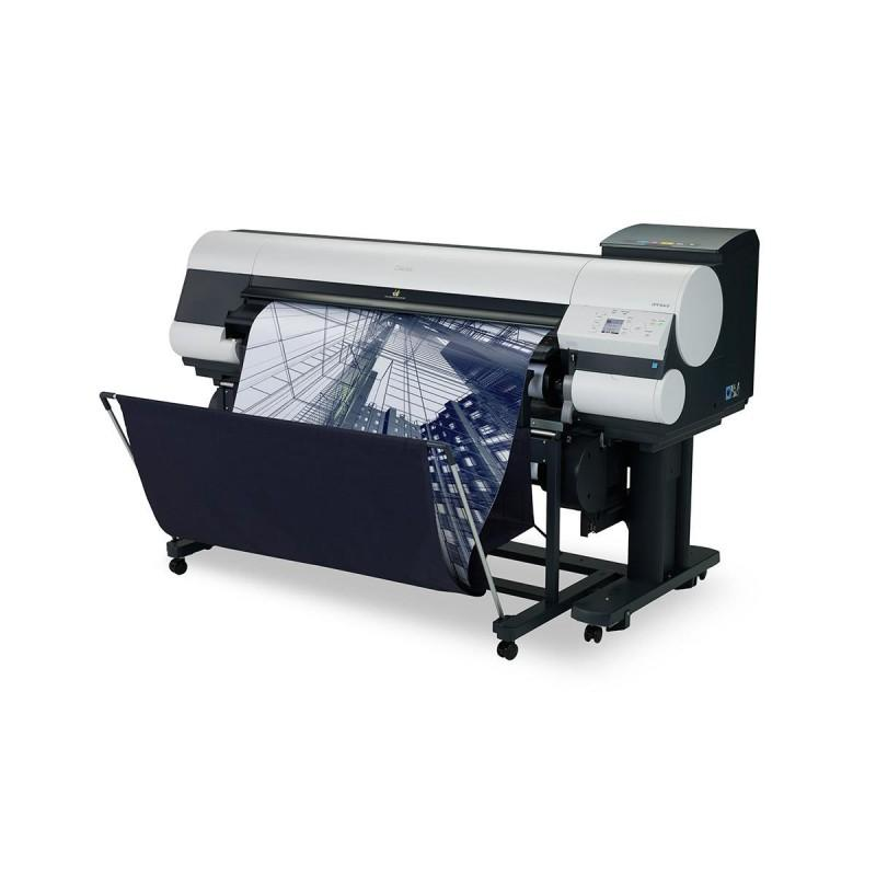 Lease To Own: Canon ImagePROGRAF iPF840 Graphic Color Large Format Printer with Scanner