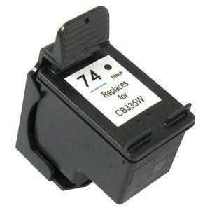 Absolute Toner Ink Cartridge Compatible for HP 74 HP Ink Cartridges