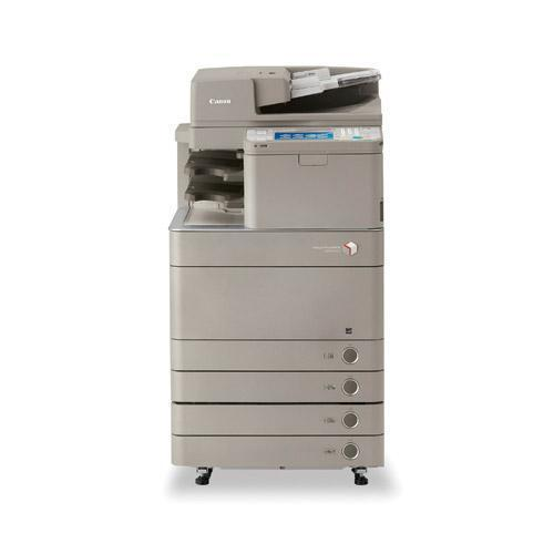 DEMO UNIT Only 1k Pages - Canon imageRUNNER ADVANCE IRA C5235A Colour Copier Printer Fax Stapler 12x18