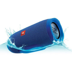 JBL Charge 2+ Splashproof Portable Bluetooth Speaker