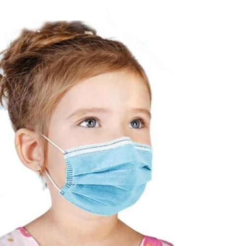 Absolute Toner Kids 3-Ply Surgical Mask Face Mask