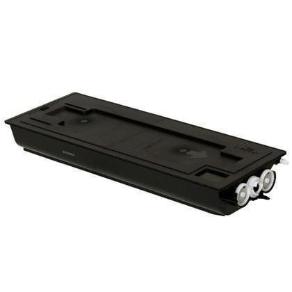 Kyocera-Mita TK-411 Compatible Black Toner Cartridge