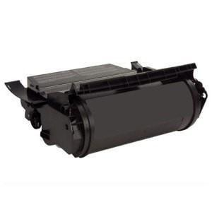 Lexmark 12A6835 Compatible Black Toner Cartridge (T520)
